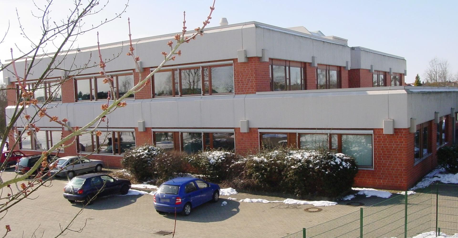 Johannes-Gutenberg-Schule Ruehen